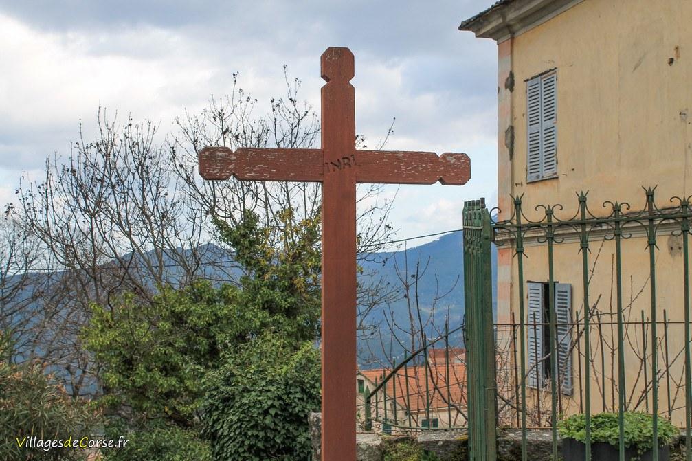 Croix - Venaco