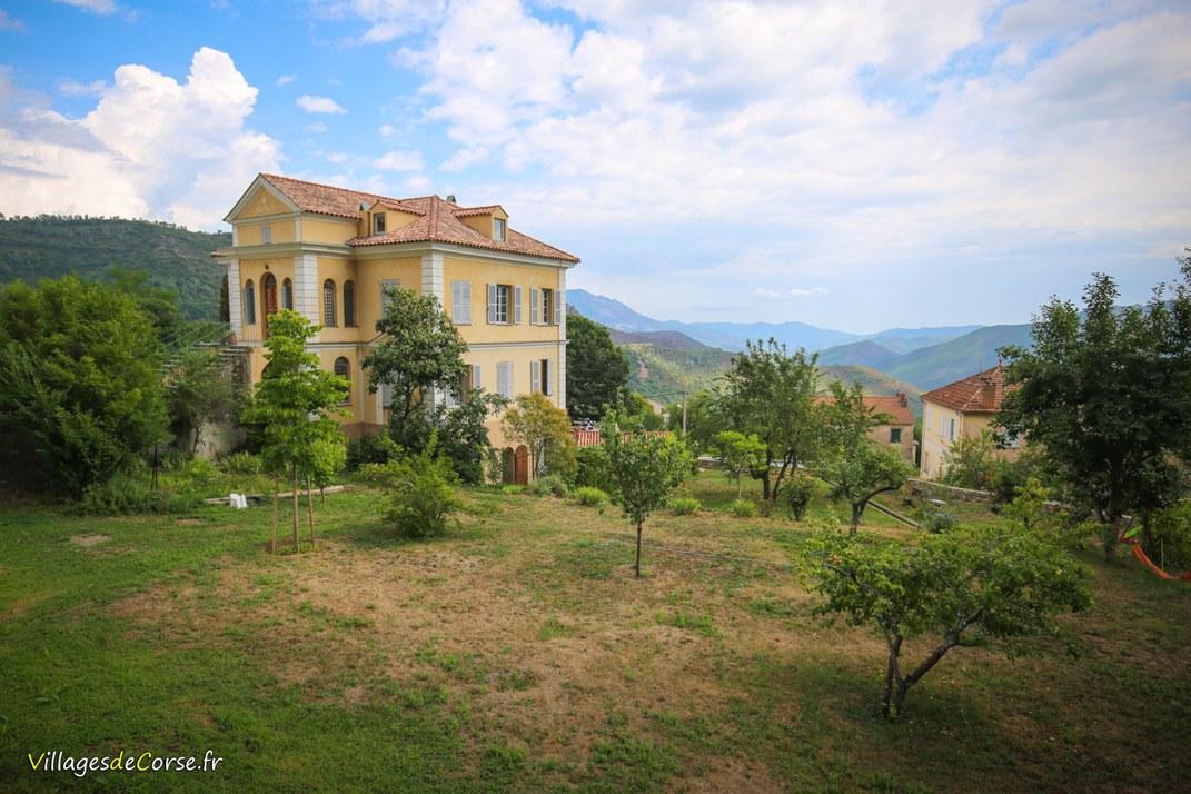 Maison - Venaco