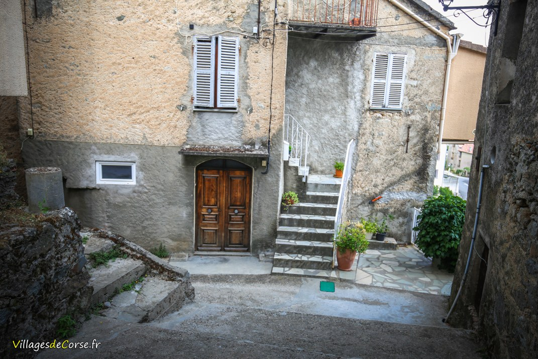 Village - Venaco