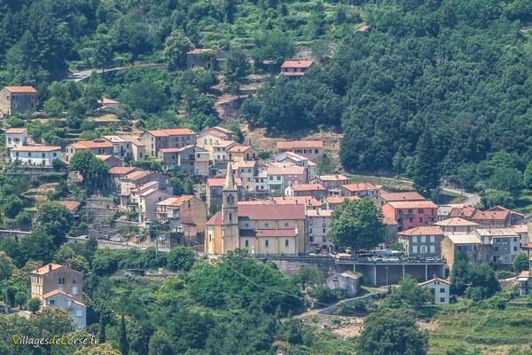 Village - Vivario