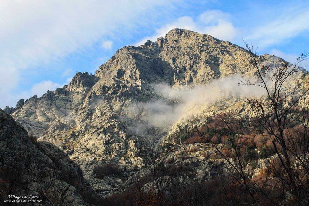 Mont - Oro - Vivario