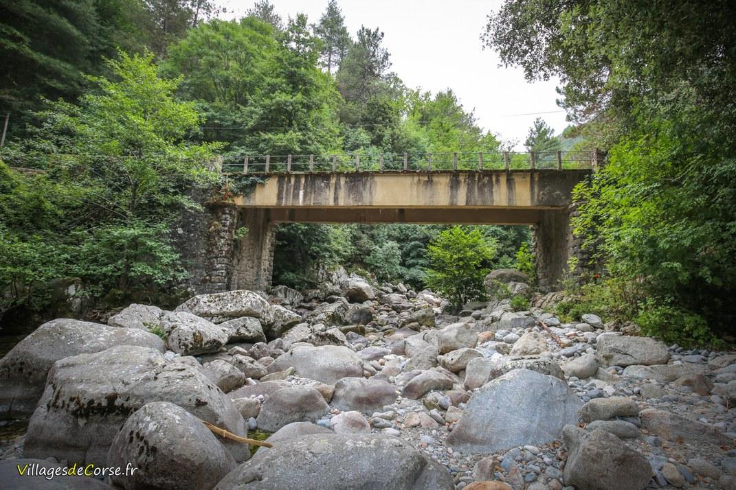 Pont - Mulinello - Vivario