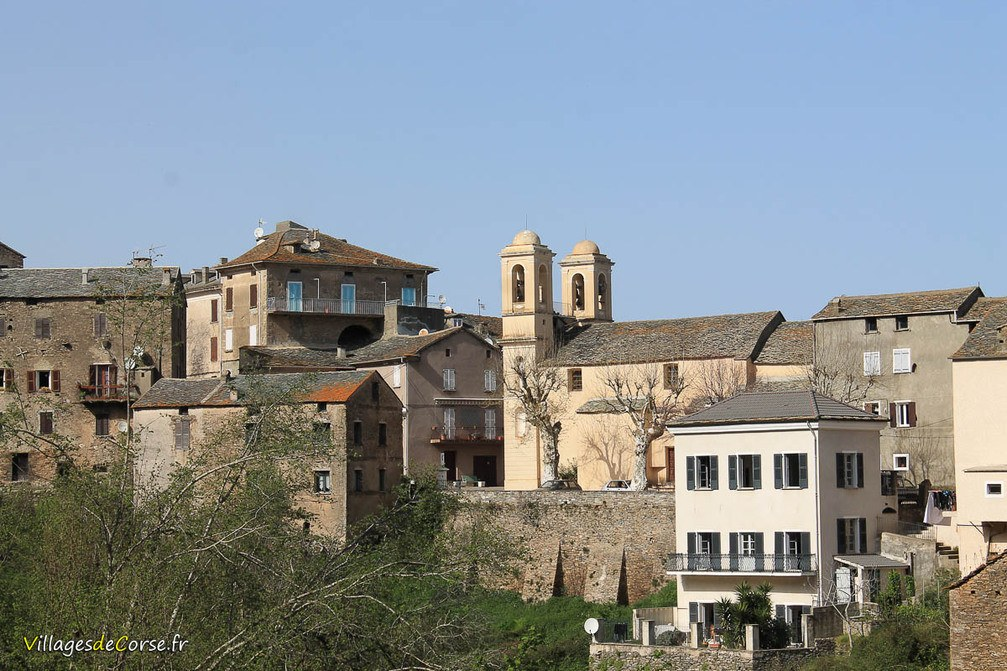 Eglise - Pero Casevecchie