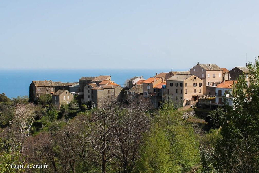 Village - Poggio Mezzana