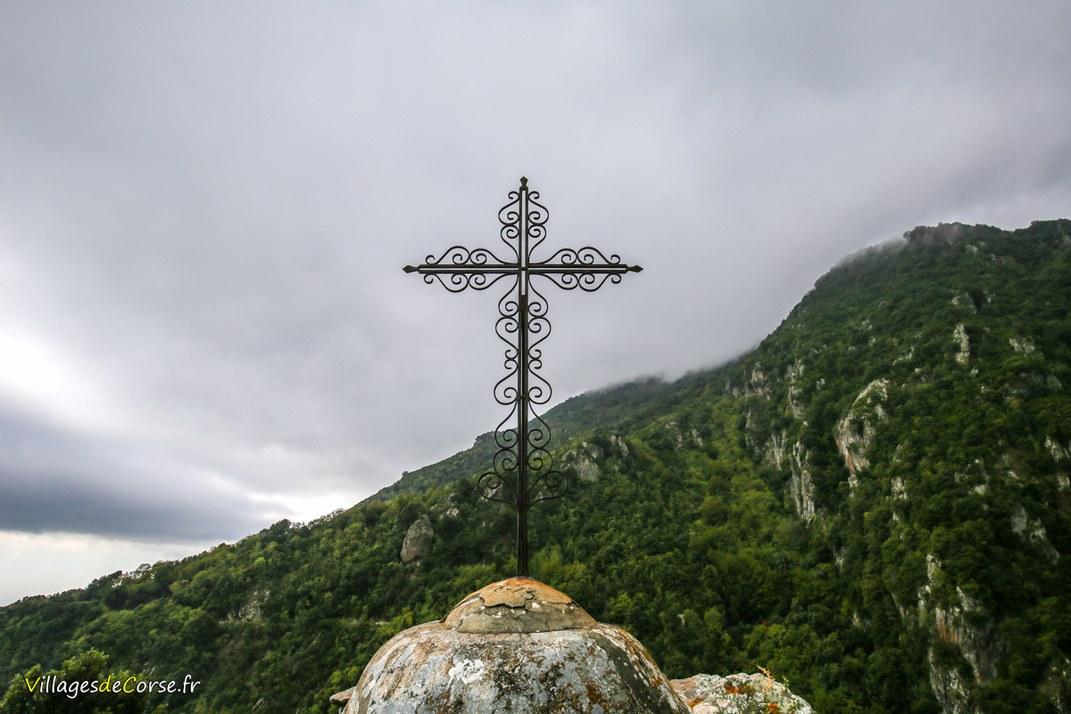 Cross - San Nicolao
