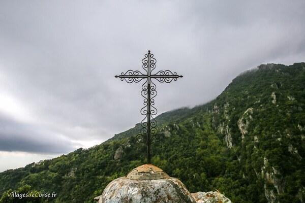 Croix - San Nicolao