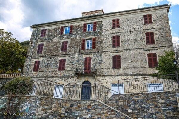 Grande bâtisse - San Nicolao