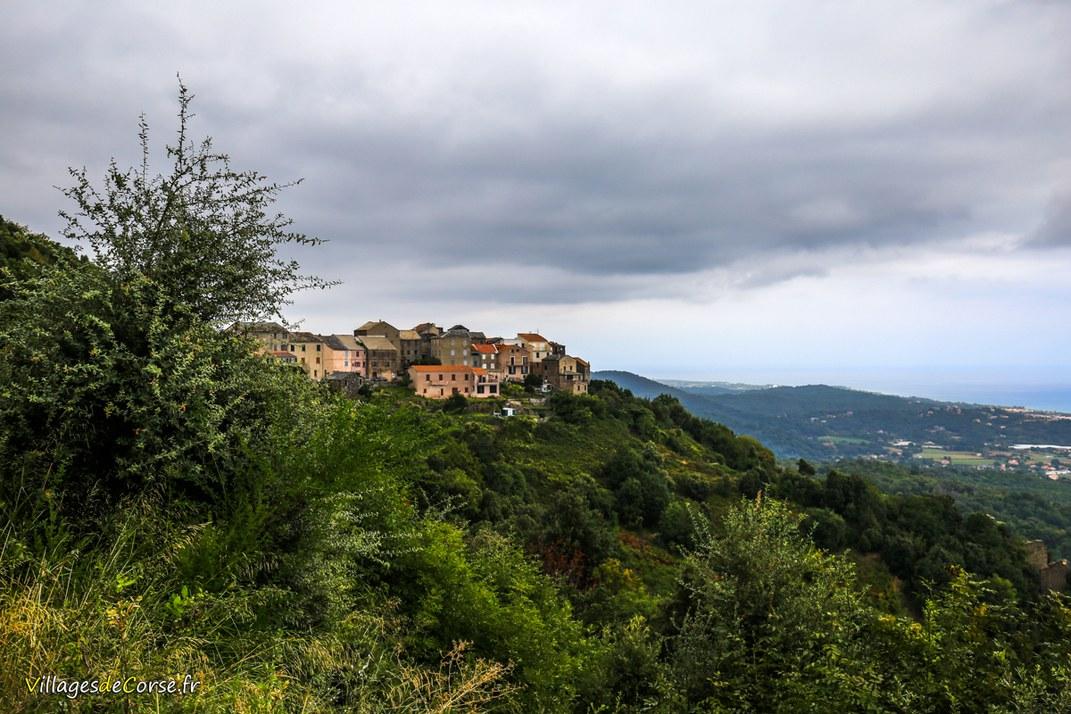 Village - San Nicolao