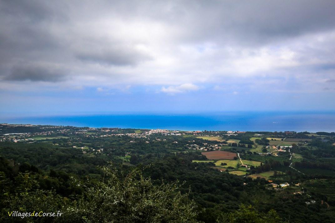 View - San Nicolao