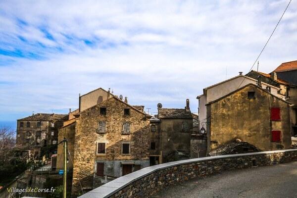 Village - Sant Andréa di Cotone