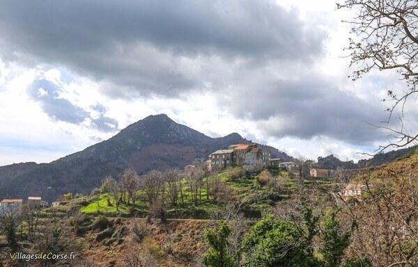 Hameau - Coccola - Santa Lucia di Moriani