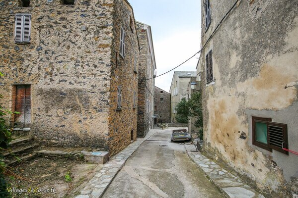Rue - Santa Maria Poggio
