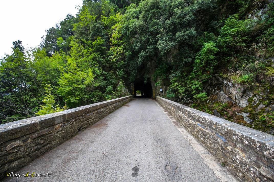 Pont - Uccelluline - Santa Maria Poggio