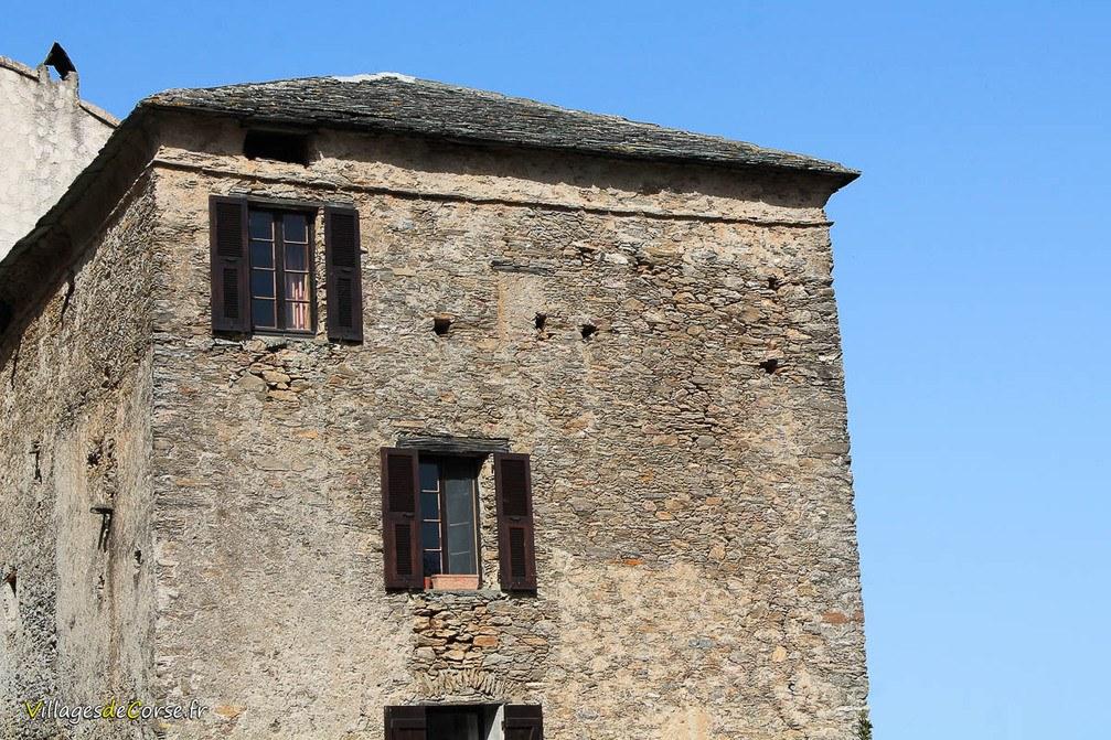 Maison - Velone Orneto