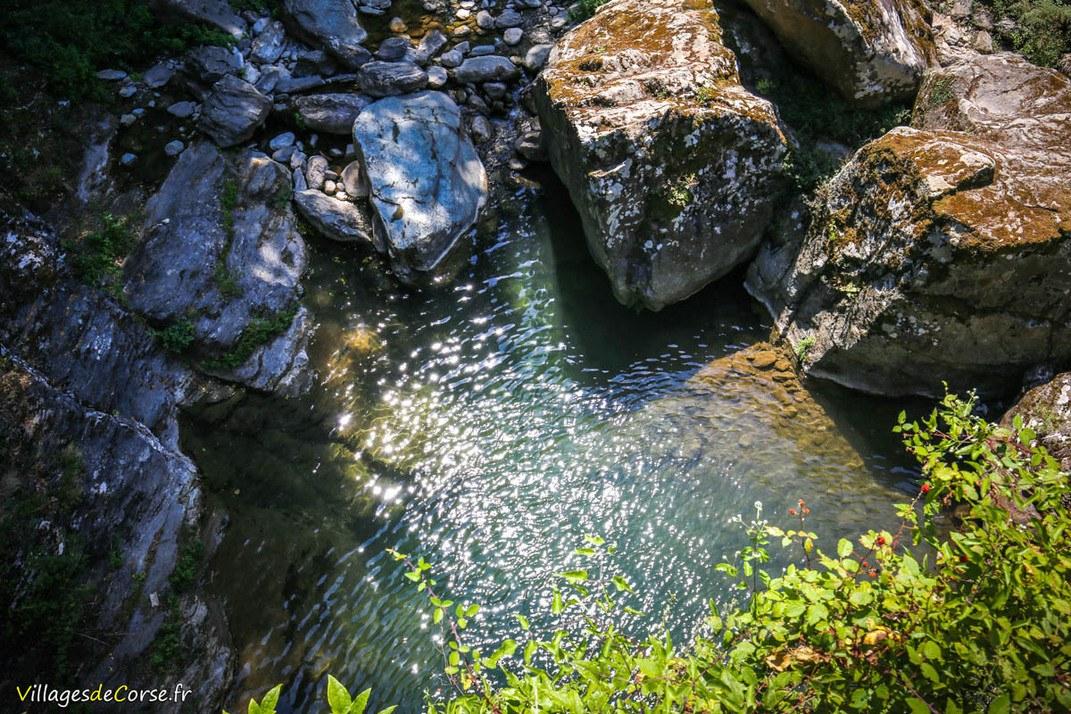 Rivière - Canapajo - Velone Orneto