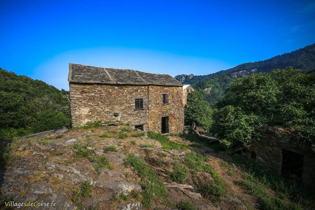 Village - Velone Orneto
