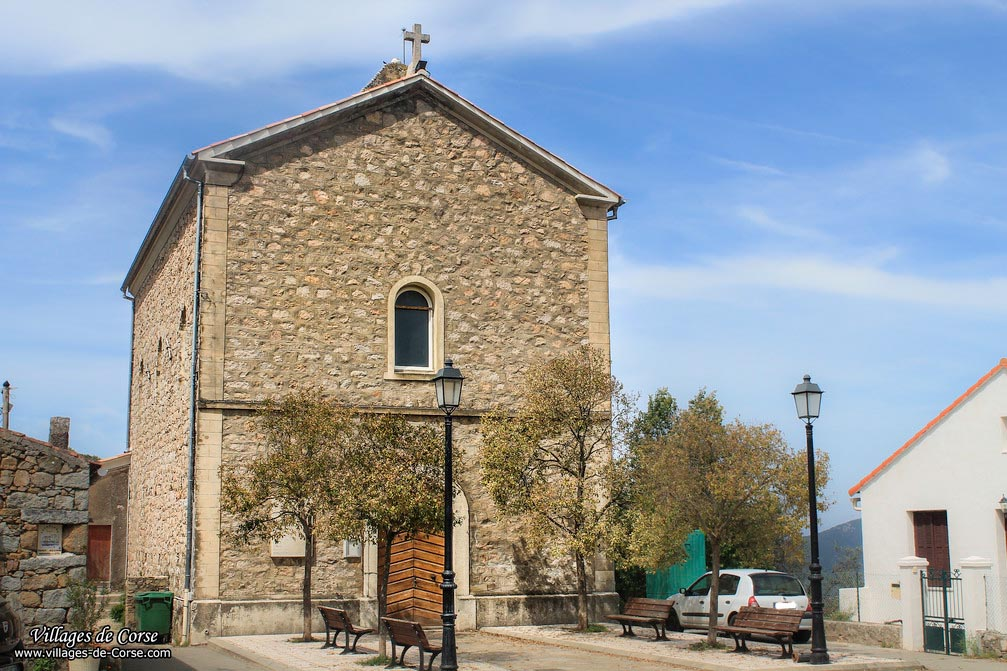 Eglise - Ambiegna