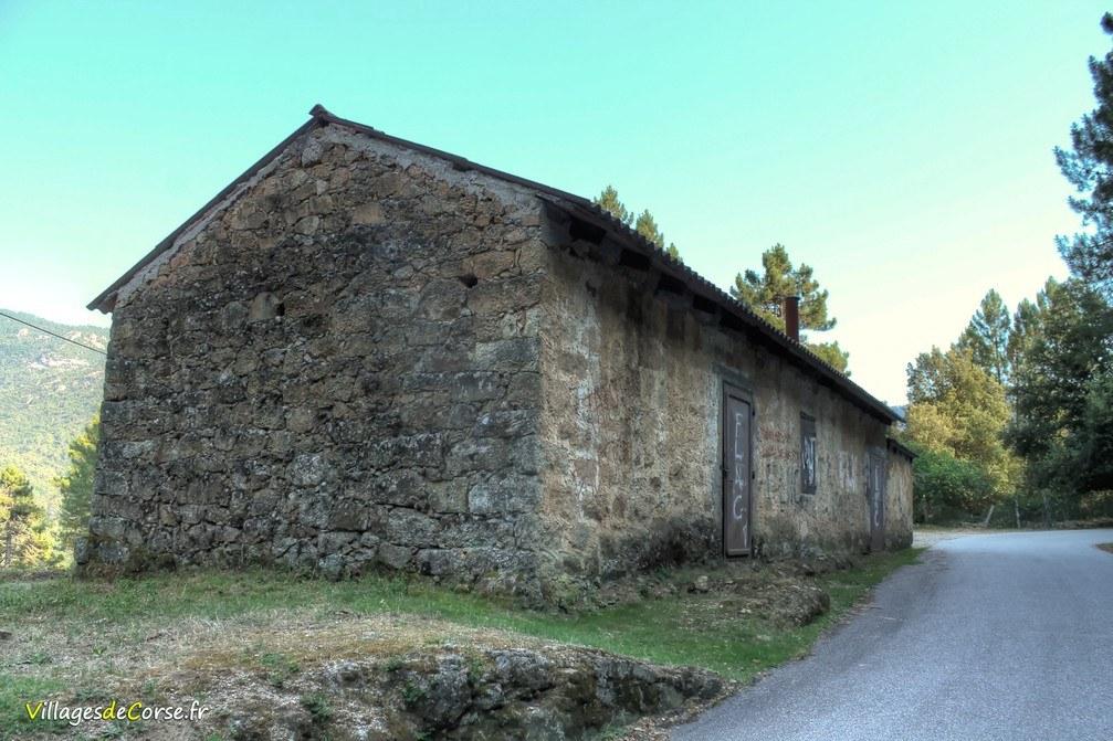 Vieille Maison - Azzana