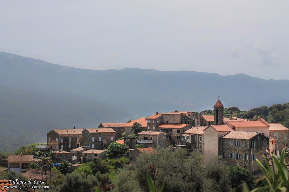 Village - Casaglione