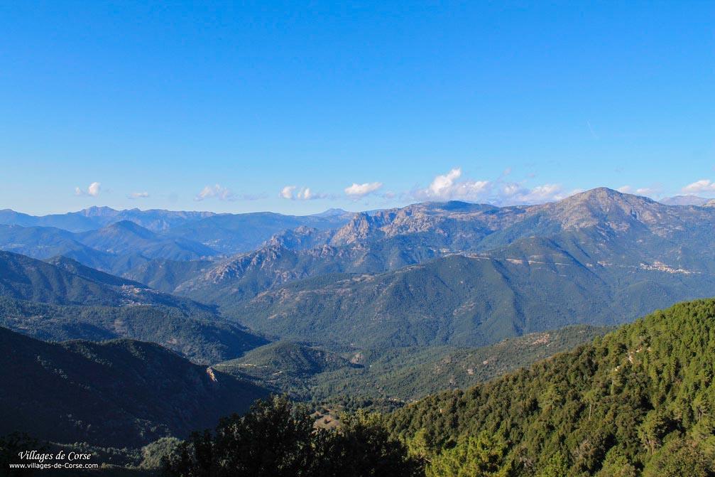 Montagne - Lopigna