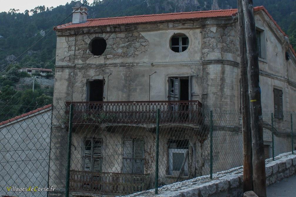 Vieille Maison - Rosazia