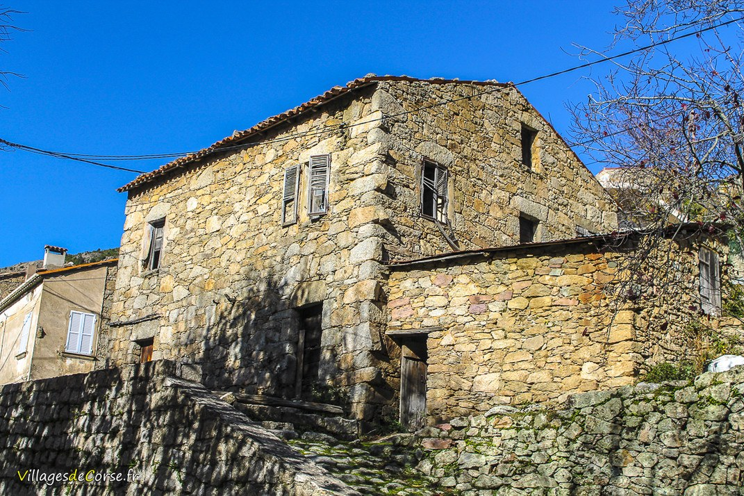 Maison - Cristinacce