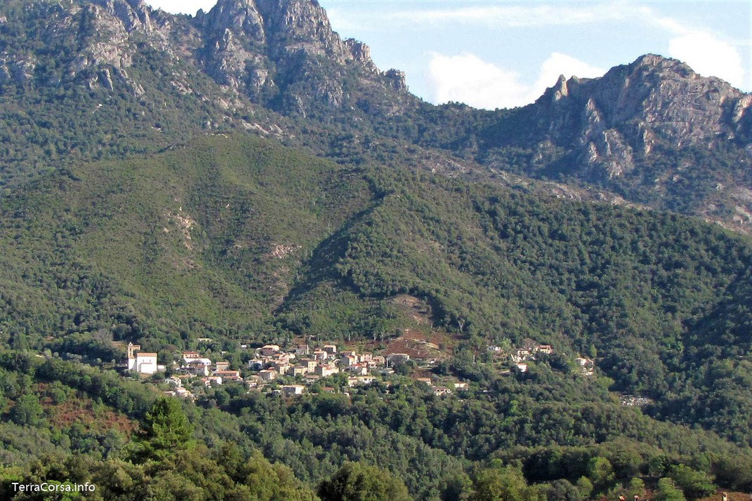 Village - Murzo