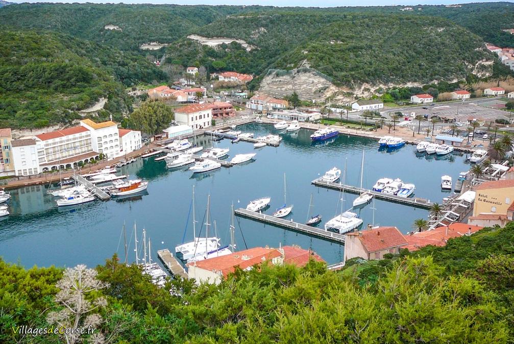Port - Bonifacio