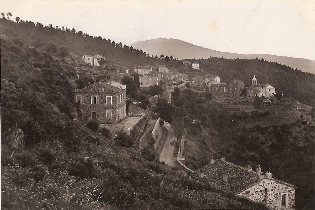 Village - Solaro