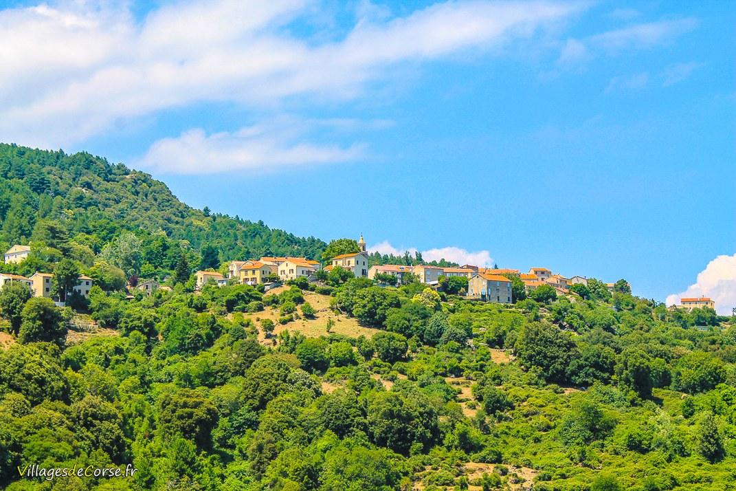 Village - Vezzani