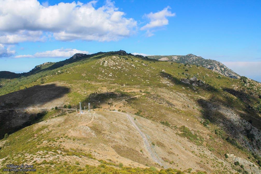 Col - Bigorno - Bigorno