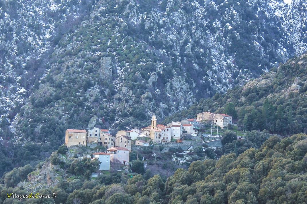 Village - Castiglione