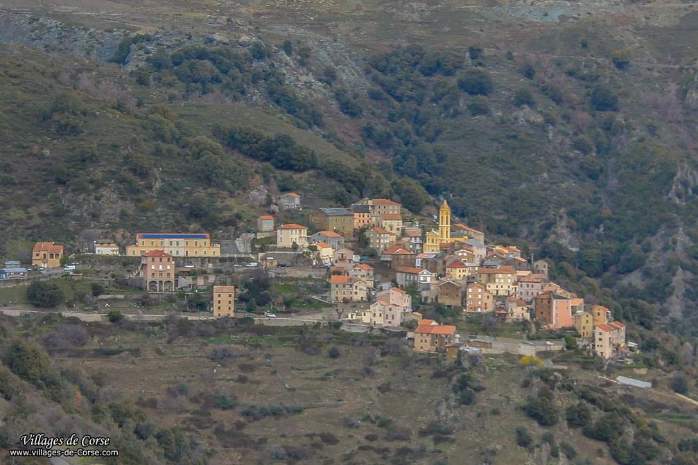 Village - Lento