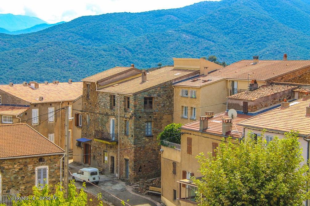 Village - Moltifao