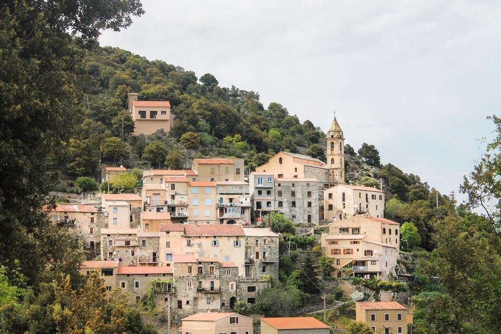 Village - Prato di Giovellina