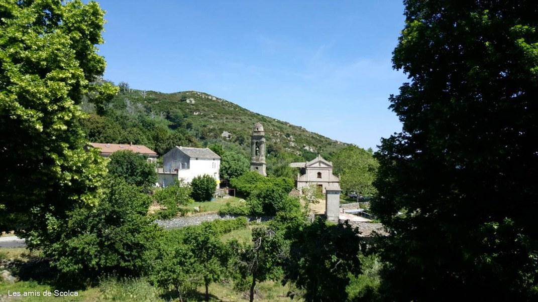 Village - Scolca