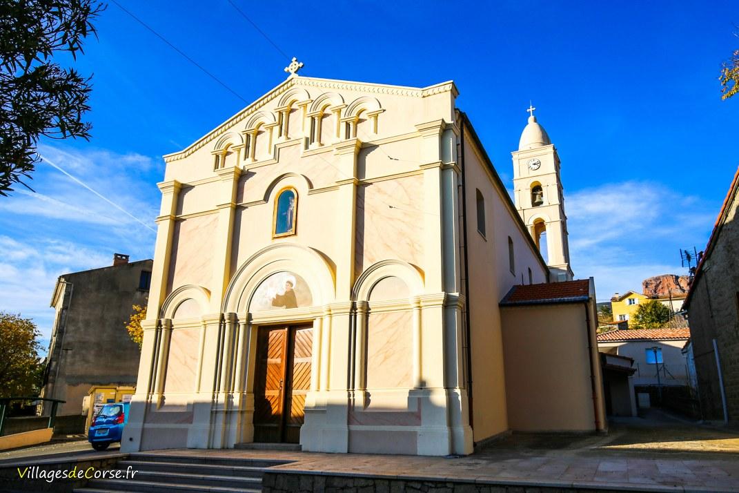 Eglise - Saint-Antoine de Padoue - Afa