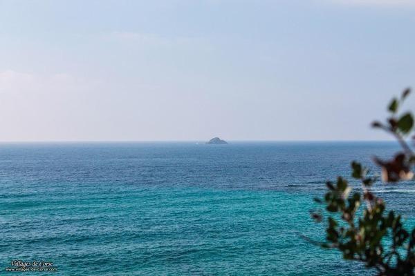 Ilot - Ajaccio