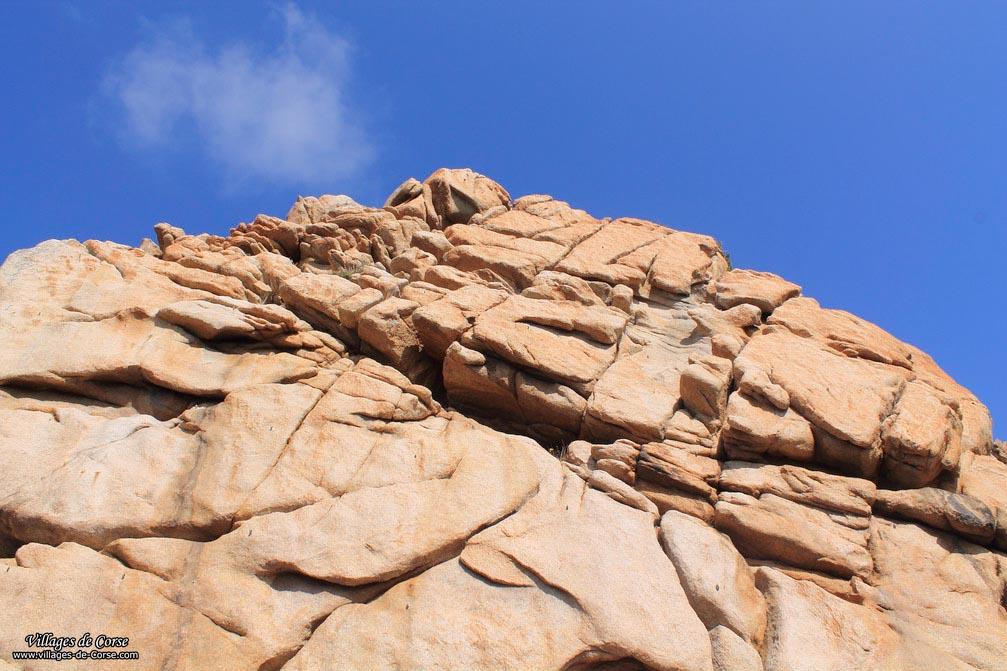 Rock - Ajaccio