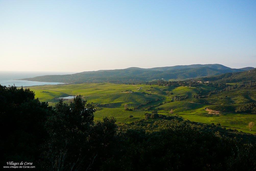 Vallée - Capo - Ajaccio