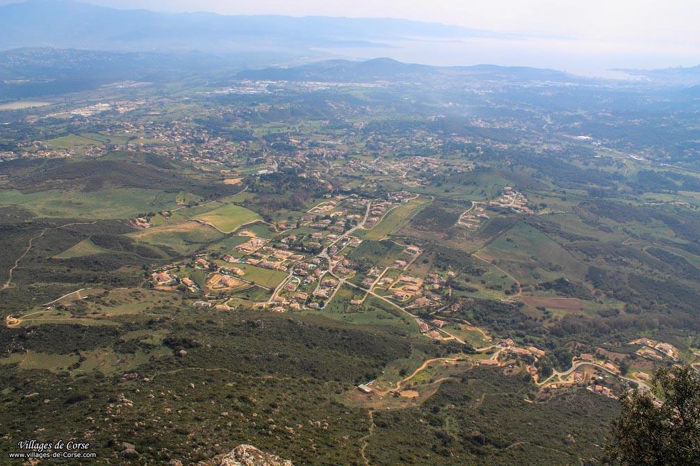 Blick - Ajaccio