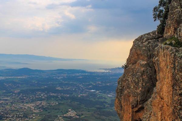Mont - Appietto