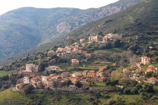 Village - Appietto