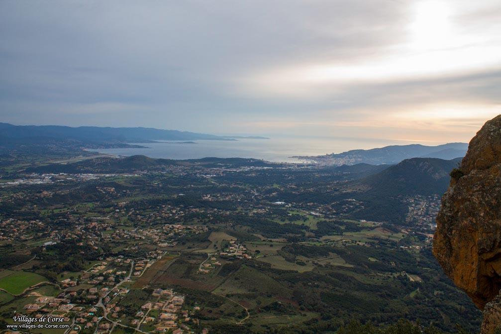Mont - Gozzi - Appietto