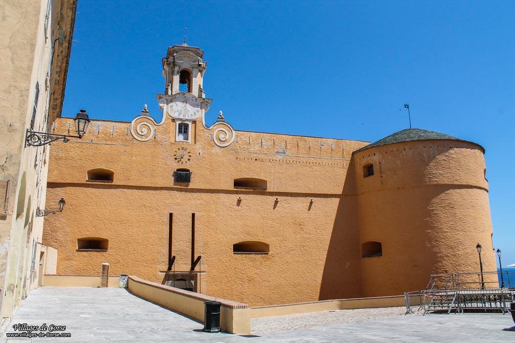 Zitadelle - Bastia