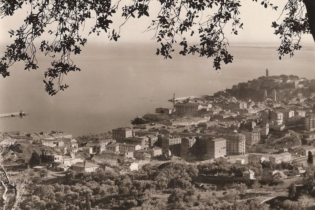 Dorf - Bastia