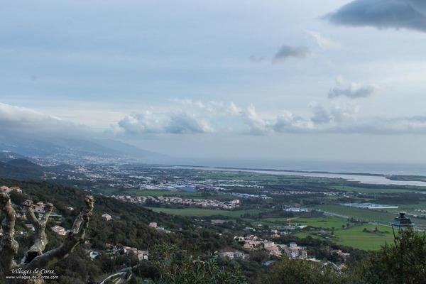 Vue - Borgo