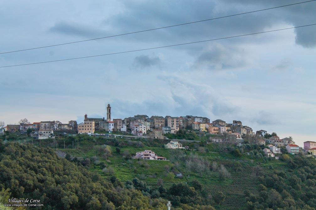 Village - Borgo