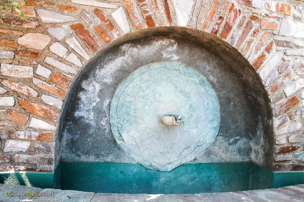 Fontaine - Furiani