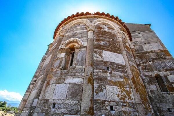 Eglise - San Parteo - Lucciana